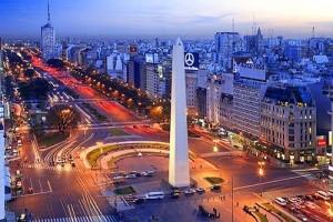 ciudades argentinas más famosas