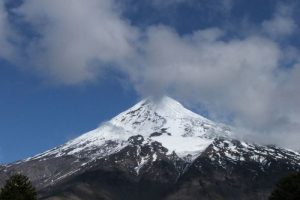 Llullaillaco nevado